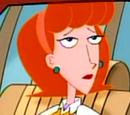 Linda Flynn-Fletcher avatars