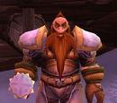 Siege Master Stouthandle
