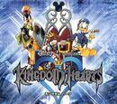 Guía de Kingdom Hearts