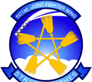Joint Fighter Wings