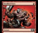 Kindled Fury