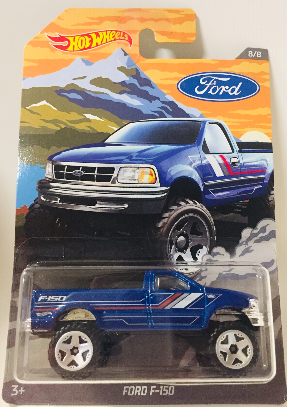 '15 Ford F-150 - Hot Wheels Wiki