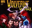 Wolverine: Weapon X Vol 1 10