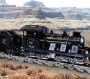 10205 My Own Train