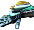 Ratchet & Clank movie weapons