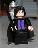 Professor Snape | Lego Video Game Wiki | Fandom powered by ... |Lego Harry Potter Snape