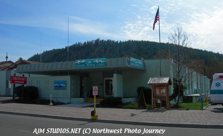 Leavenworth Washington State Wiki