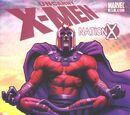 Uncanny X-Men Vol 1 521
