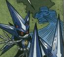 Metal Sonic Troopers