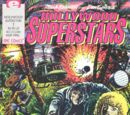 Hollywood Superstars Vol 1 1