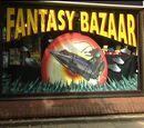 Fantasy Bazaar