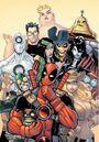Deadpool Corps Rank and Foul Vol 1 1 Textless.jpg