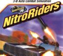 Interstate '76: Nitro Riders