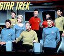 Referencias a Star Trek
