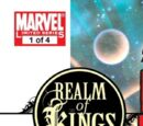 Realm of Kings: Son of Hulk Vol 1 1