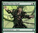 Moldervine Cloak
