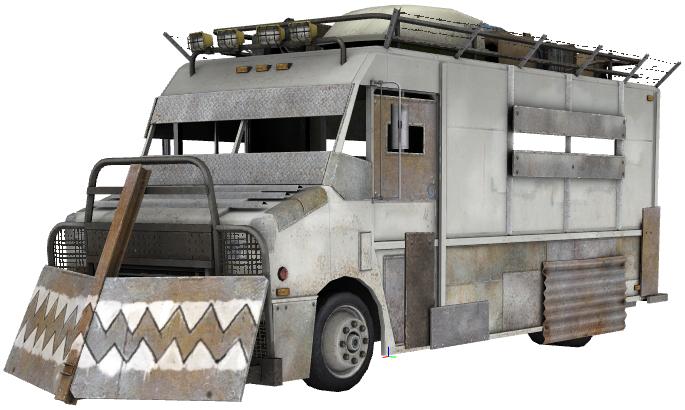 transportation zombie wiki zombies undead survival guide