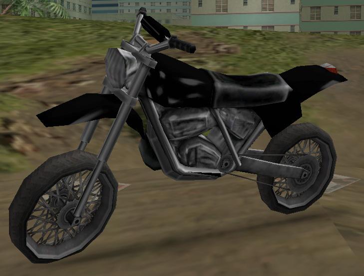 Bike Mods For Gta 3