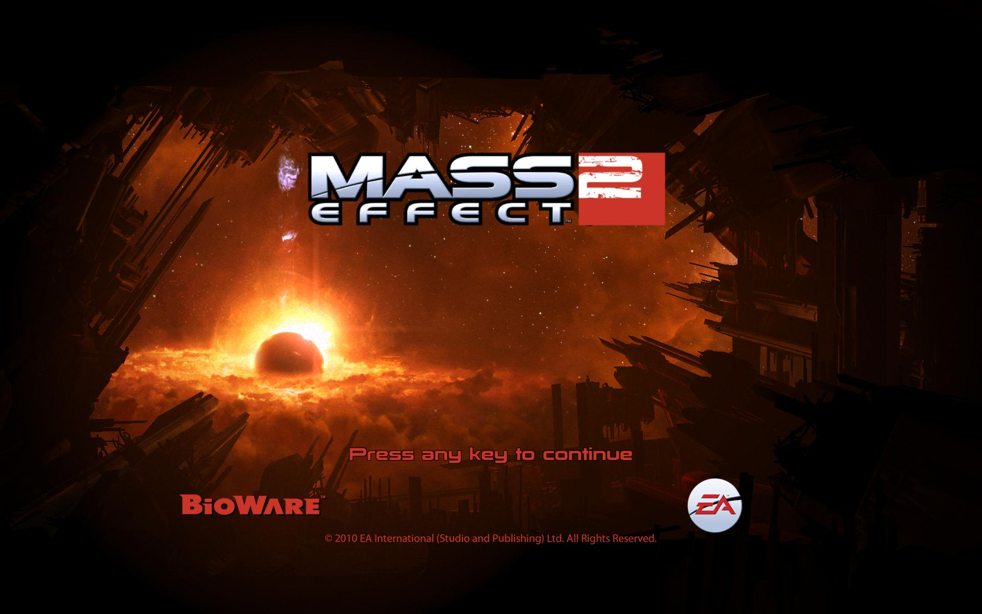 mass effect epic black hole - photo #24