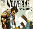 Wolverine: Weapon X Vol 1 11