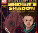 Ender's Shadow: Command School Vol 1 5
