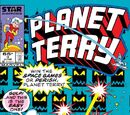 Planet Terry Vol 1 3