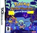 ¡Pokémon Mundo Misterioso:Equipo de rescate Amarillo 2!