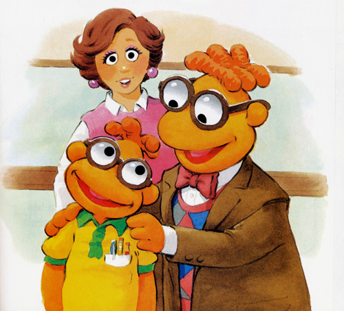 Muppets Jim Hensons Muppet Show Music Album
