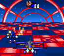 Special Stage (Sonic Advance 3)
