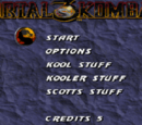 Mortal Kombat 3 (Guía)