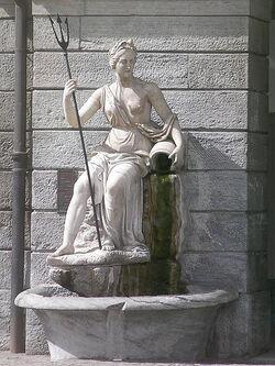 Amphitrite - Riordan Wiki - Percy Jackson, The Heroes of ...