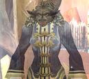Предок Рунический Тотем