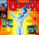 Genetix Vol 1 2