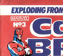 Captain Britain Vol 2 3