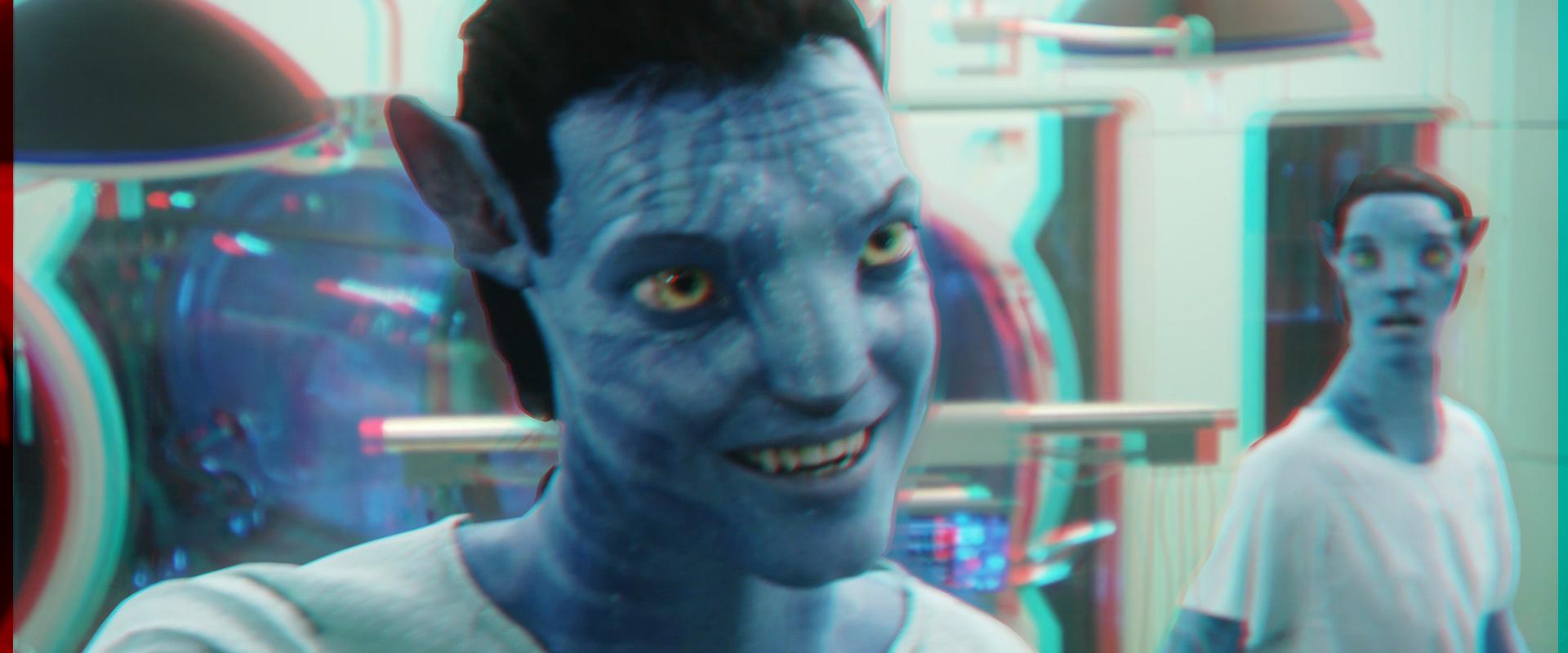 Avatar3dsex game erotica video
