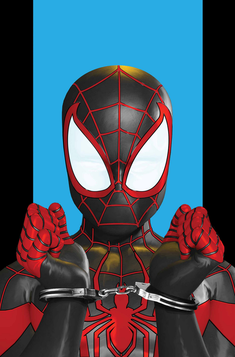 Ultimate spider man comic - photo#51