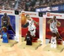 3564 NBA Collectors