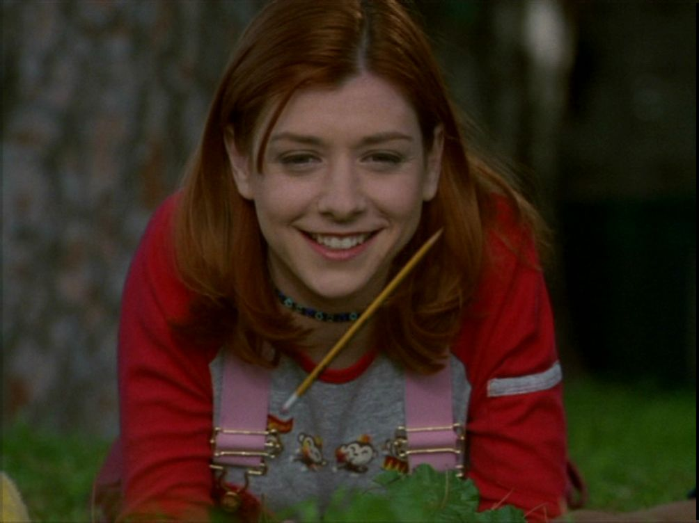 Willow Buffy