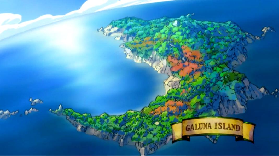 Ilha Galuna Galuna_Island