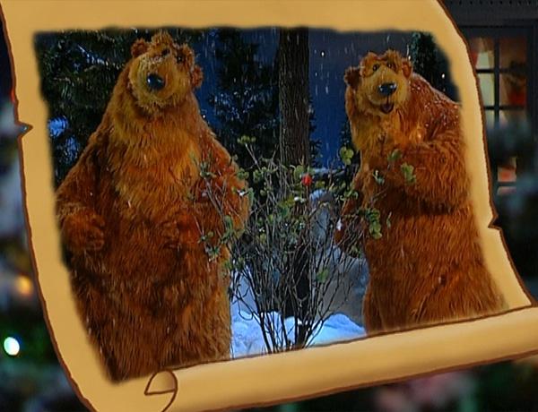 legend of the winter berry muppet wiki. Black Bedroom Furniture Sets. Home Design Ideas