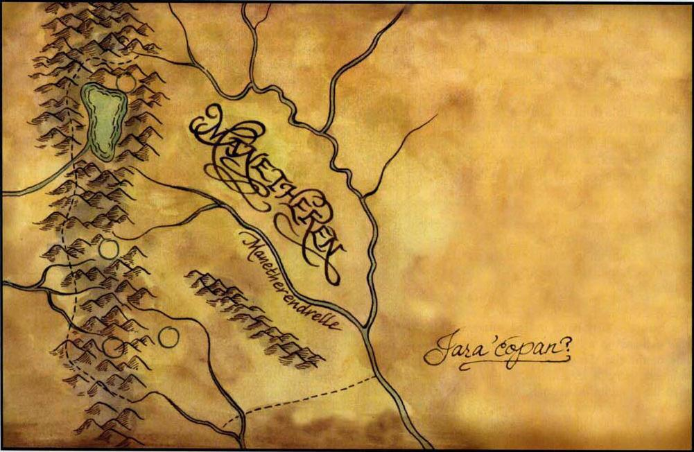 Gamemakertech.info | Images: Wheel Of Time Map Two Rivers