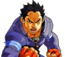 Rival Schools Galleries