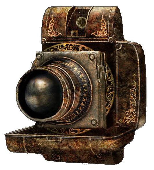 Image Ffii Xbox Fps Camera Png Fatal Frame Wiki