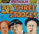 3-D Three Stooges issue 1