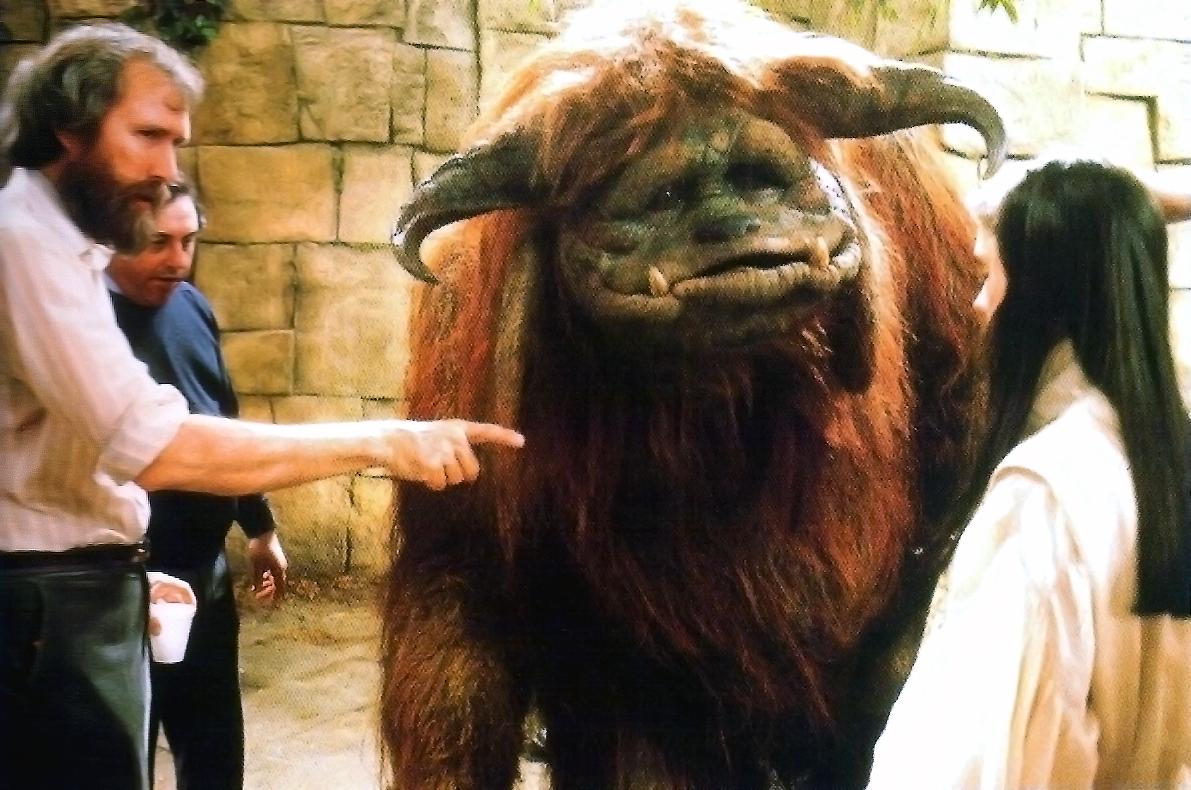 Labyrinth - Muppet Wiki Labyrinth 1986 Ludo