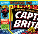 Captain Britain Vol 1 3