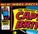 Captain Britain Vol 1 25