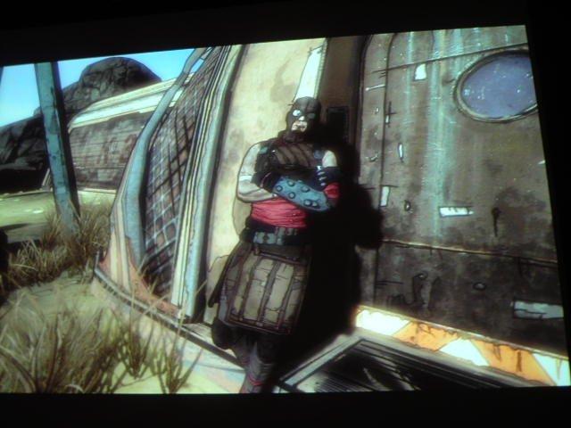 Concept 2 Model D >> Mordecai - Borderlands Wiki - Walkthroughs, Weapons, Classes, Character builds, Enemies, DLC and ...