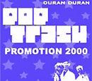 Pop Trash Promotion 2000