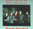 Duran Duran - Back Pocket Books